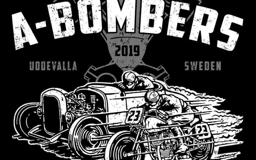 A-Bombers Old Style Weekend 2019